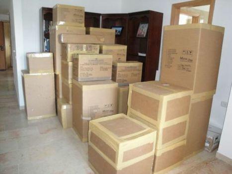 Layanan Pengiriman Paket dengan Layanan Pengambilan Barang | bisnis | Scoop.it
