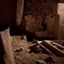 Encuentran poblado neolítico de 8500 años de antigüedad en Turquía   Centro de Estudios Artísticos Elba   Scoop.it