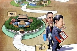 African Integration: A New Opportunity for China-US CooperationCHINA US Focus | CHINA US Focus | Random thoughts | Scoop.it