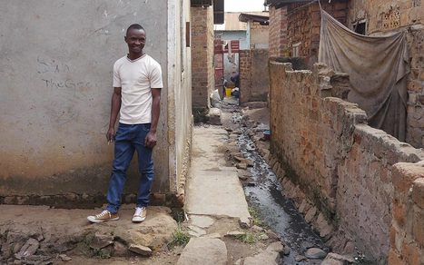 Nature calls: Kampala's overflowing toilets - Al Jazeera America | WASH Uganda | Scoop.it