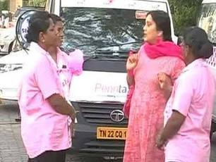 Chennai's 'Pink' Taxis: By Women, For Women - NDTV | Luxury Lifestyle : Insights by Reflections (Luxury Villas, SkyHomes and Resort in Chennai) - | Scoop.it