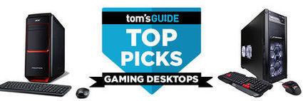 Best Gaming Desktops 2014 | PC gaming | Scoop.it
