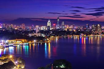 Paket Tour Hanoi Halong Bay 2015 | Sentosa Wisata | Paket Tour Wisata Liburan Hongkong | Thailand Bangkok Pattaya | Harga Paket Umroh| | HONG KONG SHENZHEN MACAU, LAND TOUR BANGKOK THAILAND | Scoop.it