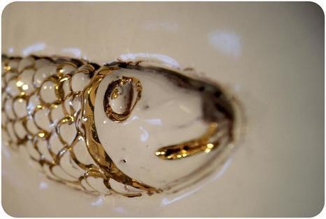 "La ""santa barbara"" della maiolica arianese | Craft design | Scoop.it"