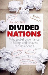 Books: Divided Nations | Oxford Martin School | History and politics | Scoop.it
