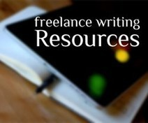 Freelance Writing Jobs Launches Resources for Writers - PR Web (press release) | Writing | Scoop.it
