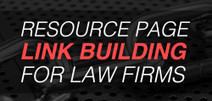 Resource Page Link Building for Law Firms - Law Web Marketing | Everything Marketing You Can Think Of | Scoop.it