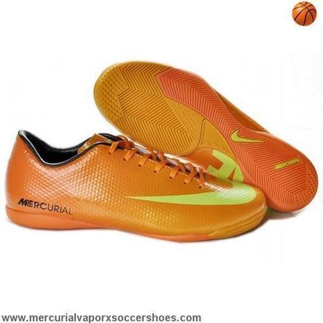 Nike Mercurial Victory IV IC Indoor   Jeremy Scott Adidas Originals Shoes   Scoop.it