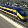 California Bullet Train