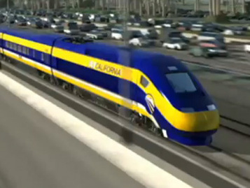 Gov. Brown Says Judge's Ruling Won't Stop Bullet Train Project - CBS Sacramento | California Bullet Train | Scoop.it