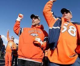 Fans are smoking marijuana at the Broncos-Chargers game (PHOTOS) | Cannabis | Scoop.it