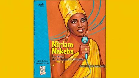 Où en est la littérature jeunesse en Afrique? | L'Afrique se livre | Scoop.it
