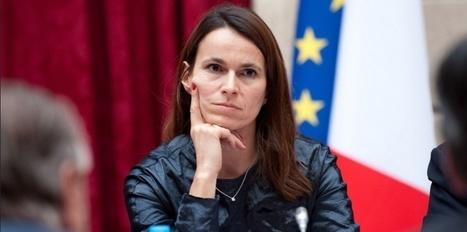 """Aurélie Filippetti : """"Nous devons accompagner les nouveaux usages numériques""""   Numéri'veille   Scoop.it"""