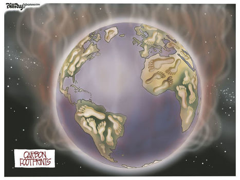 Williams: The broad science of climate change   Gaia   Scoop.it