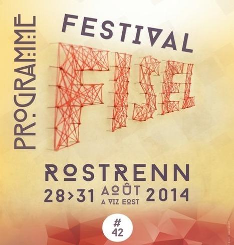 Le Festival Fisel du 28 au 31 Août prochain à Rostrenen - BreizhWorld | Ma Bretagne | Scoop.it