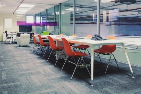 Debunking Five Myths of Corporate Culture   People Transform Organizations   Scoop.it