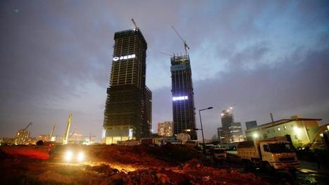 Shenzhen the birthplace of China's economic miracle | Asia | Scoop.it