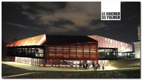 Cenon : une formation numérique en béton au Rocher de Palmer soutenue par l'Union européenne   Fonds européens en Aquitaine   Scoop.it