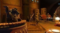 Swtor-Guide – Cantina Tour : gamescom Allemagne | Allemagne | Scoop.it