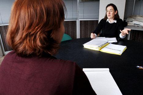 Les jeunes déroutent les recruteurs - Europe1 | Engagement et motivation au travail | Scoop.it