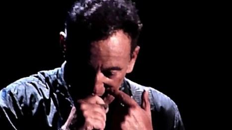 Bruce Springsteen - Manifiesto (Victor Jara) - Santiago, Chile [HD] | SemillasDelFuturo | Scoop.it