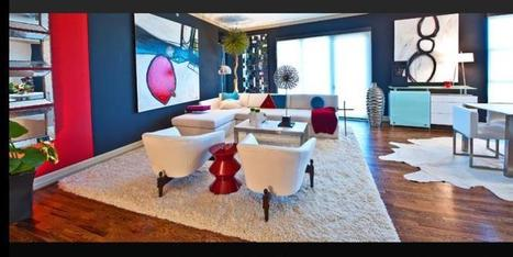Welcome Individual Style Design 2014 | Arte Design per i tuoi sofa | Scoop.it