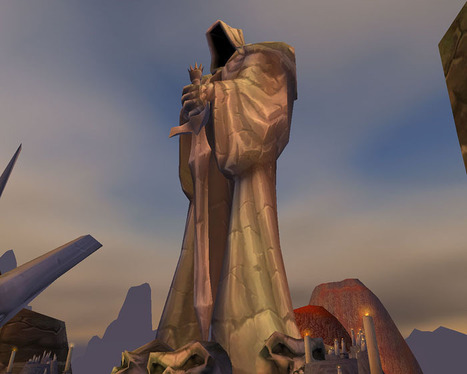 World Of Warcraft 4.3 Patch Details Unveiled | Online Gaming For The Win | Scoop.it