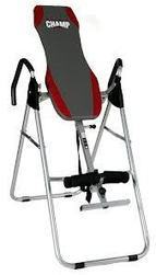 Body Champ IT8070 Inversion Table Review - Read Now | Inversion Table Reviews | Scoop.it