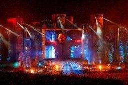 Tomorrowland wins the Best Major Festival Award | TomorrowLand | Scoop.it