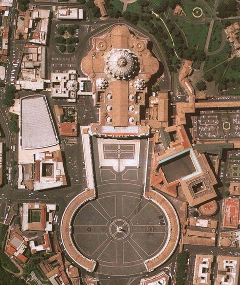 An Ideal Travel Guide For Vatican City   Travel - Just Go For It   Scoop.it