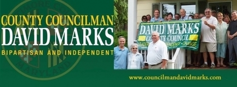 July 2013 Update from County Councilman David Marks | Suburban Land Trusts | Scoop.it