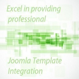 Narmadatech- Joomla Template Integration | Narmadatech | Narmadatech | Scoop.it