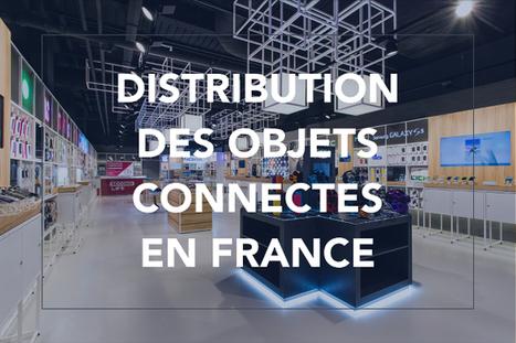Distribution : Tendances observées dans le retail des objets connectés | Future of Cloud Computing | Scoop.it