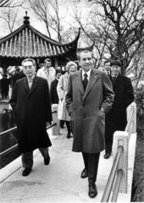 "Hutchison: ""Where Would China Be Without Nixon?"" 