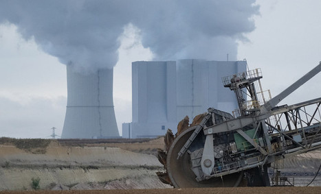 Lutte contre le réchauffement climatique : Berlin dans l'embarras | Risques environnement & santé, changement climatique, risques liés aux modes de vie contemporains | Scoop.it