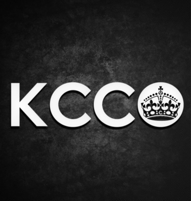Keep Calm And Chive On Decals and Stickers - KCCO Decals Chive On Stickers Chivette Decal TheChive Sticker   KCCO TheChive Stickers   Scoop.it