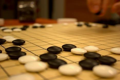 Google's AI will battle Go world champion live on YouTube | Post-Sapiens, les êtres technologiques | Scoop.it