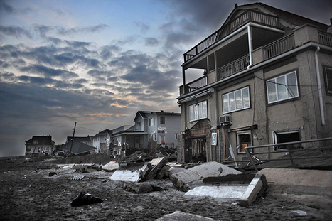 Facing Climate Change, Cities Embrace Resiliency - Governing | Peer2Politics | Scoop.it