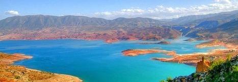Top 10 endroits parmi les plus beaux au Maghreb | Actu Tourisme | Scoop.it