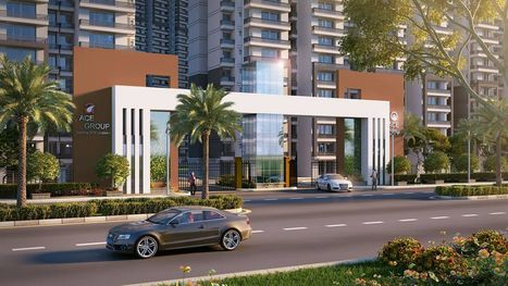 Ace City,Sector-1 Noida extension, Greater Noida (West) | India Real Estate Noida | Scoop.it