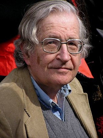 Noam Chomsky on How Progressives Should Approach Election 2012 | real utopias | Scoop.it