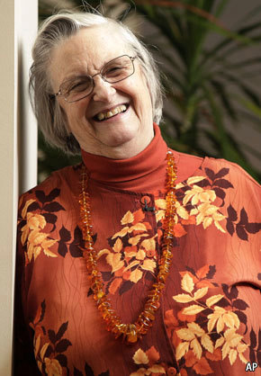 Elinor Ostrom | Mass collaboration | Scoop.it