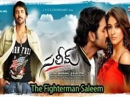 The Fighterman Saleem (2009) Telugu Movie (Hindi Dubbed) 720P | WorldFree4u.TV | 3GP MOBiLE MOViES | Scoop.it