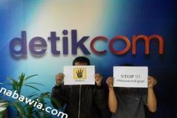 Olala, Detikcom Lakukan Aksi Kecil Peduli Mesir | #R4BIA | Scoop.it