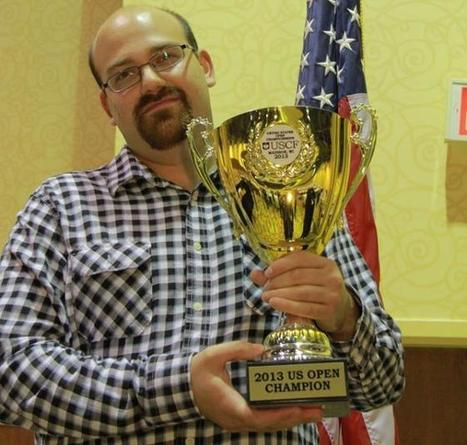 Wisconsin chess player takes first in U.S. Open Chess Championship | Learning Chess is Fun! | Scoop.it
