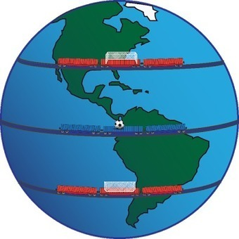 What is the Coriolis Effect? | Enseñar Geografía e Historia en Secundaria | Scoop.it