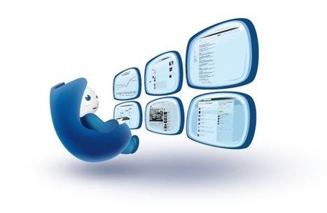 Mesurez votre présence sur le Web | YouSeeMii | TIC - Documentation & Bibliothèques | Scoop.it
