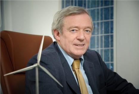 Jean-Louis Bal œuvre pour les EnR « Faites le plein d'avenir - Le ... | Agr'energie | Scoop.it