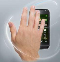 Les smartphones adoptent progressivement la reconnaissance de gestes | Ardesi - HighTech | Scoop.it
