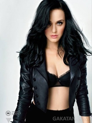 Photos : Katy Perry sexy dans GQ US ( Février 2014) | Babe | Scoop.it
